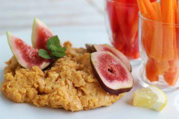 Hummus selber machen als Dip oder Aufstrich