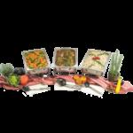 Produkte LieferZwerge Produktion Catering Bande
