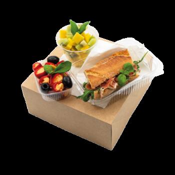 Frühstücksbox für dein Büro oder Homeoffice