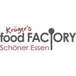 Bild Krügers foodFactory