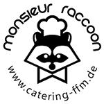 Bild Monsieur Raccoon