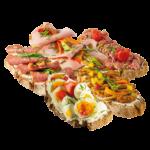 Produkte LieferZwerge Produktion Dream Catering