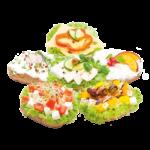 Produkte LieferZwerge Produktion Catering Martinella