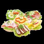 Produkte LieferZwerge Produktion Steinmaier Catering