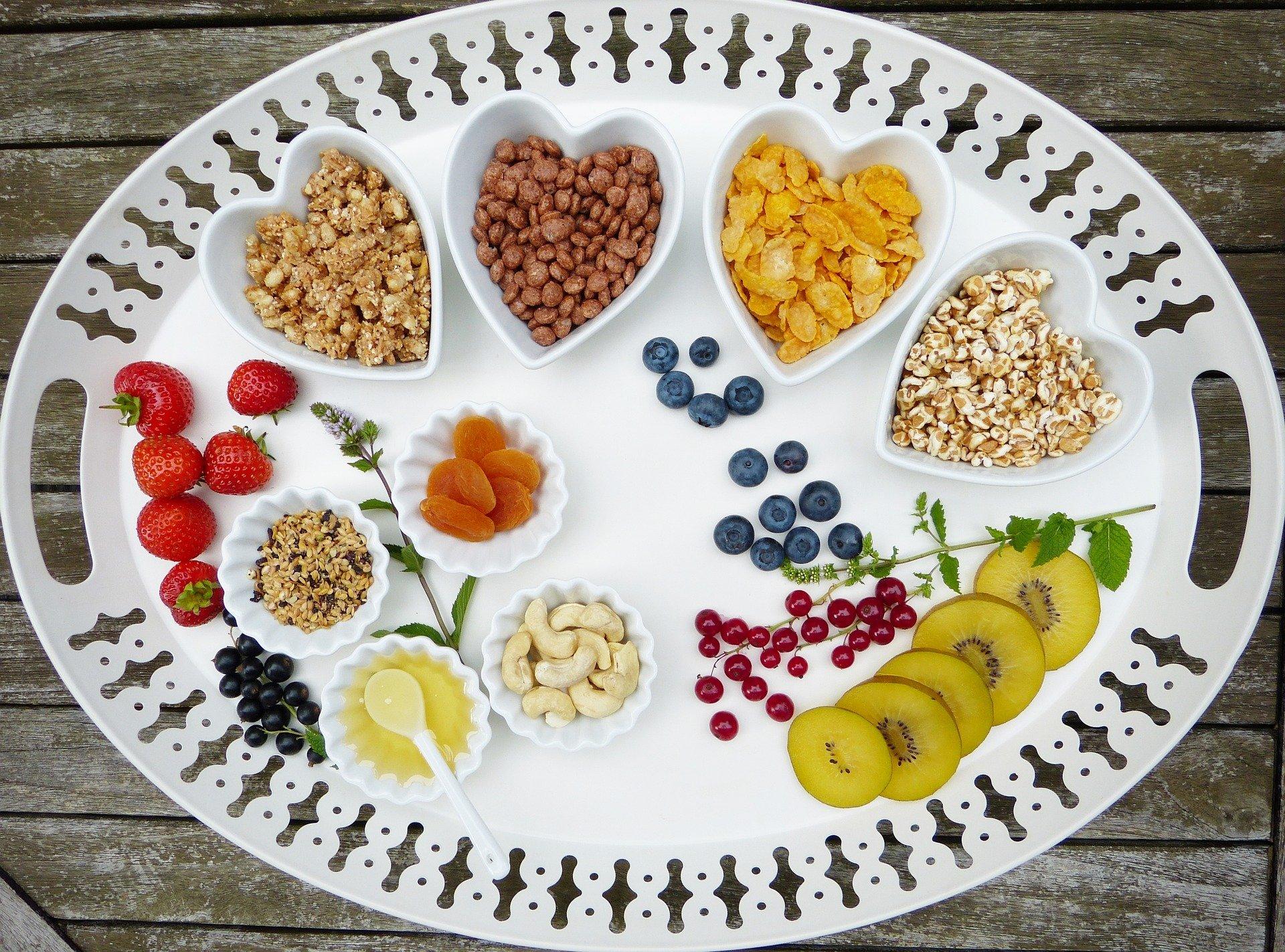 Gesundes Schulfrühstück - Frühstücksideen